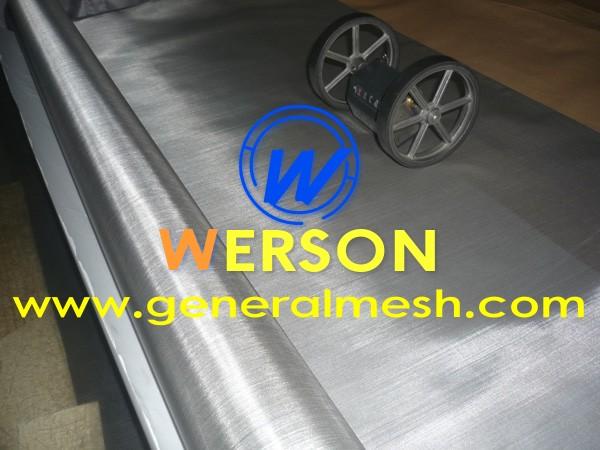 60mesh Nichrome Wire Mesh