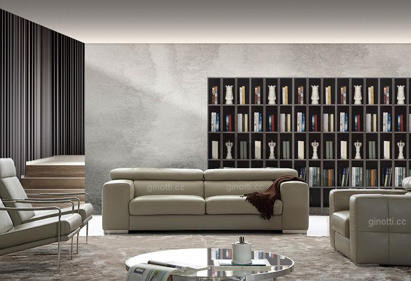 Modern Italian Style Home Sofa