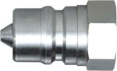 ISO 7241 B Series Hydraulic Quick Couplings
