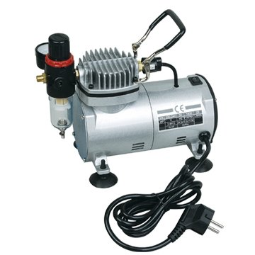 AC Portable Mini Air Compressor DH18-2 (CE/GS/ETL)