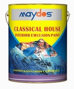 Maydos formaldehyde free acrylic emulsion building coating