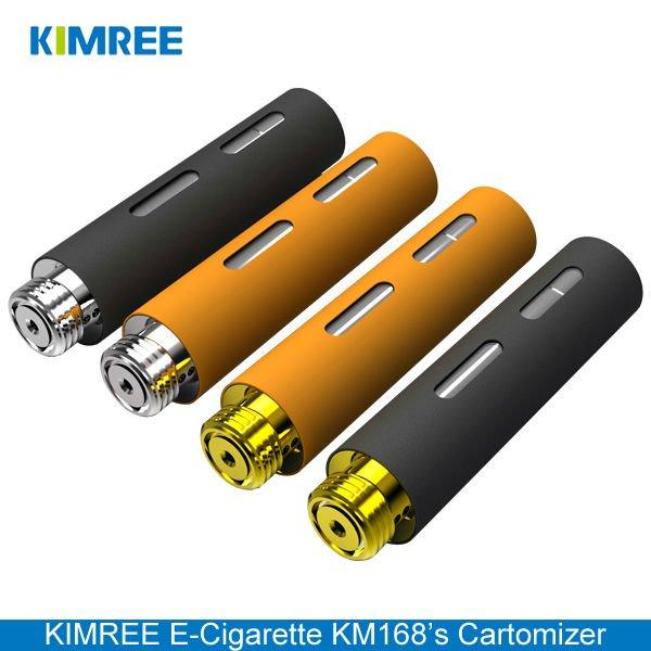 KIMREE KM168/JR105 Transparent Cartomizer Big vapor E-Cigarette