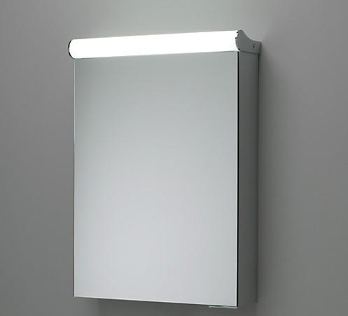 인기있는 디자인 양극 처리 알루미늄 욕실 Led 조명 백라이트 ...