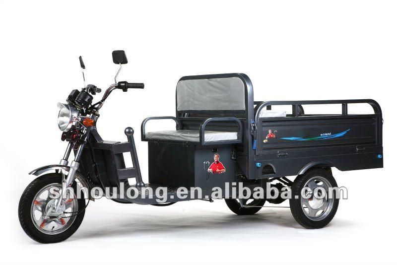 lectrique rickshaw pour adultes tricycle lectrique. Black Bedroom Furniture Sets. Home Design Ideas