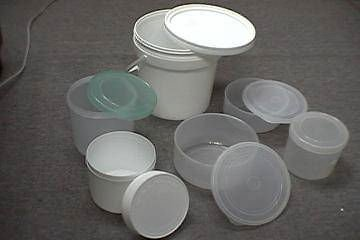 Middle East-UAE-plastic containers mold and lid mold
