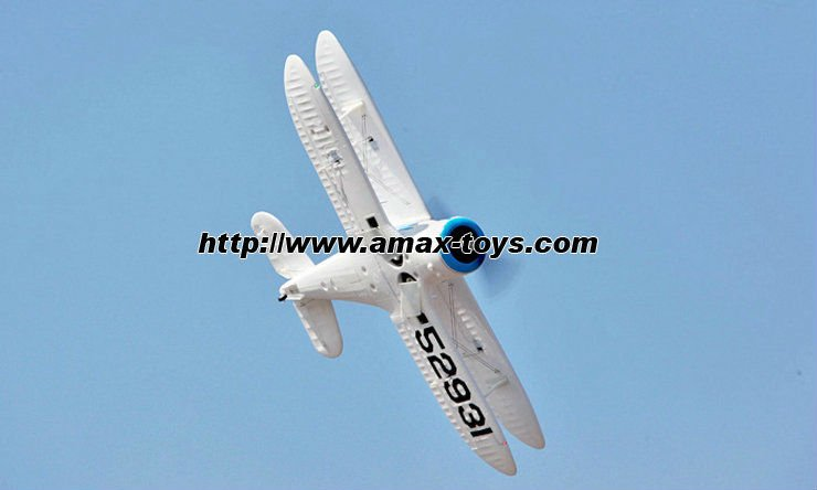 ep-129055 4CH Double Blade Propellers Extra Large EPO 4ch rc airplane