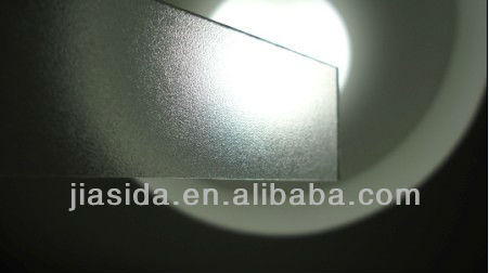 white frosted light diffuser pc sheet for LED panel light