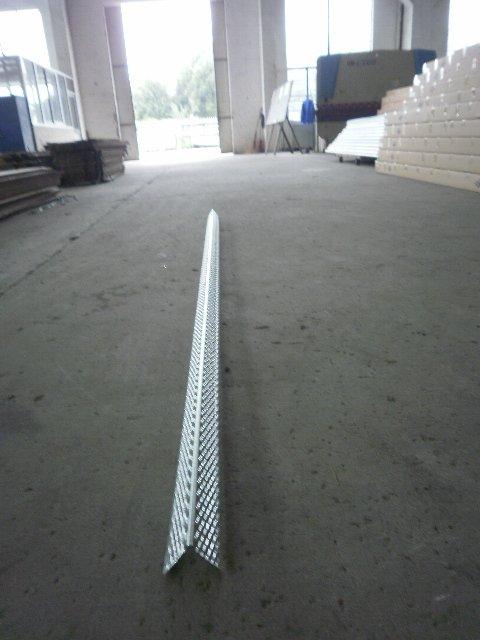 aluminum corner bead/ drywall corner bead