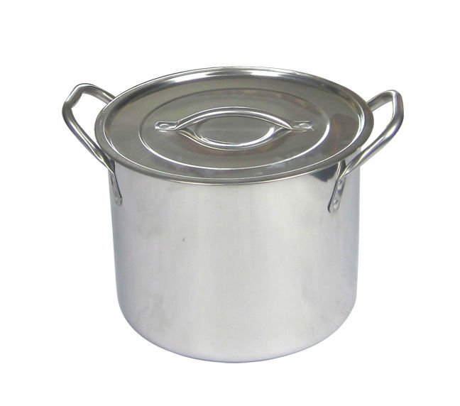 new products for 2013 stainless steel cookware set