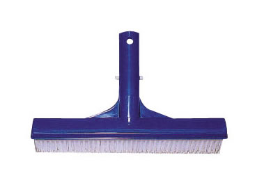 Swimming pool cleaning equipment-durable swimming pool brush