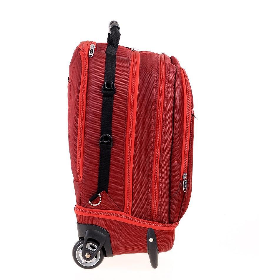 nylon durable luggage backpack luggage bag luggage backpack