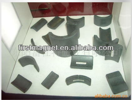 permanent magnet motors rotor magnets
