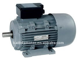 240V Single Phase AC Motor Price With CE