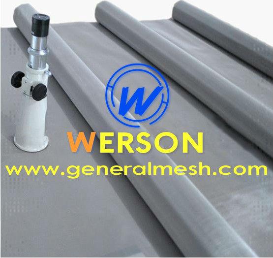 200mesh Nichrome Wire Mesh