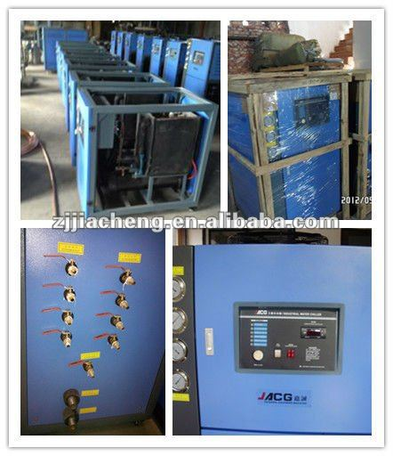 Highest Quality Best Price Newest Design Industrial water chiller on sale