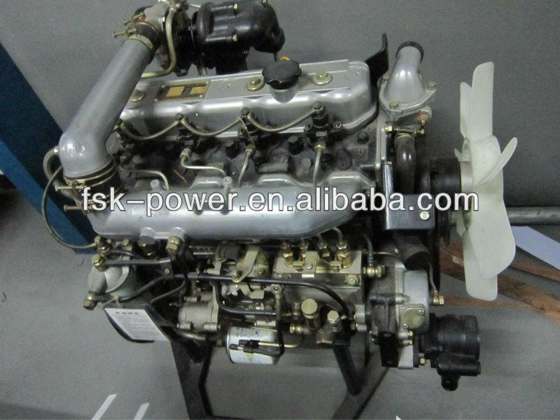 Isuzu 4jb1 Engineengine Partschina Auto Partsbuy