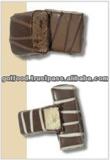 Compound High Quality Chocolate Biscuit for Sale