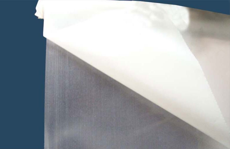 Hot melt adhesive film used for seamless shoes