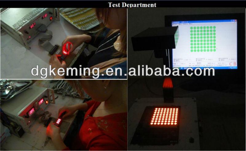 Supplier 0.36 inch led 7 segment display, 6 digit 7 segment led display