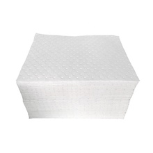 Cheap china supplier oil absorbent pad for personal <strong>safety</strong>