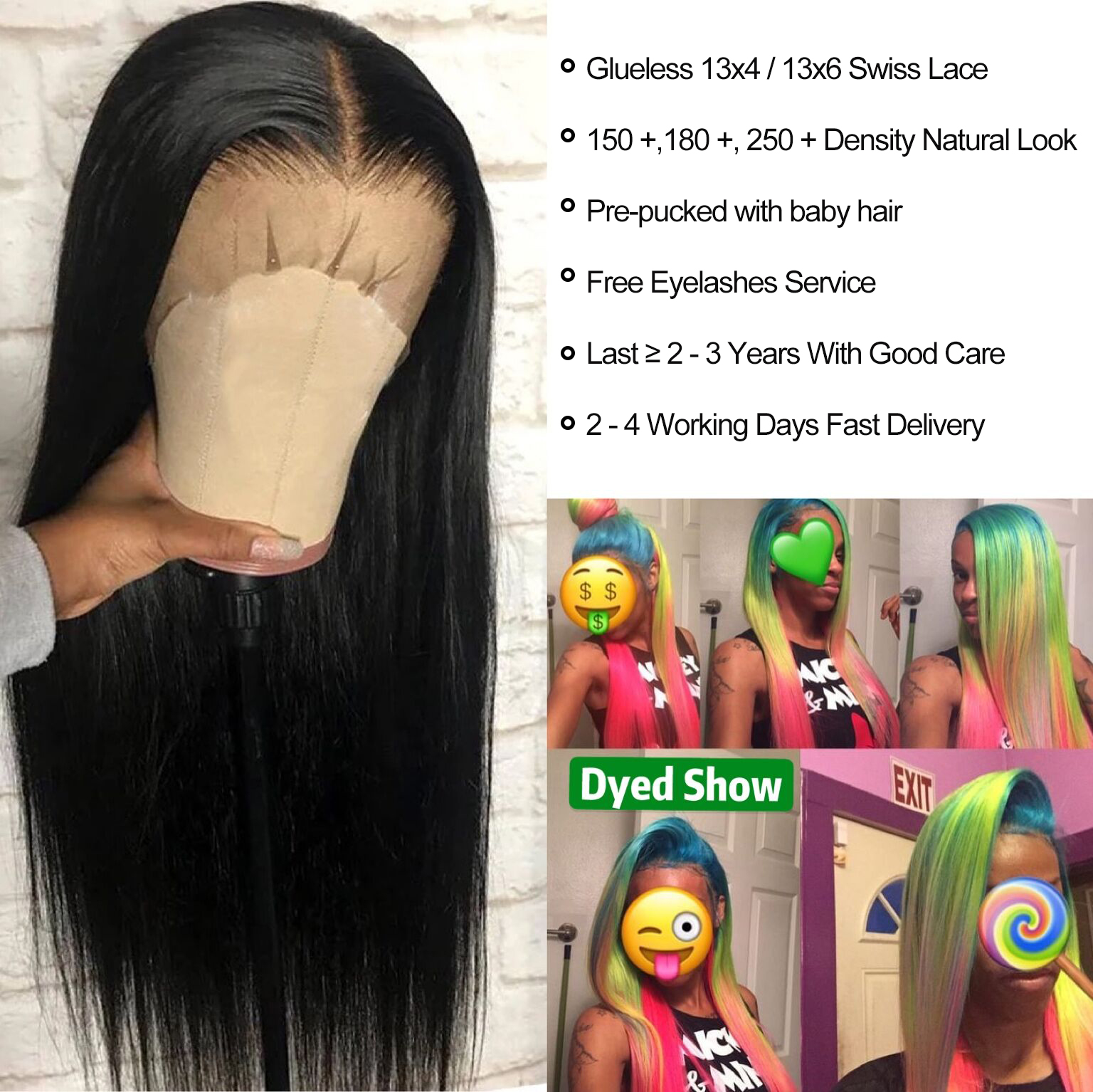 Original raw human hair wigs for black women, virgin hair Transparent HD lace wig,Wholesale brazilian Human Hair lace front Wigs