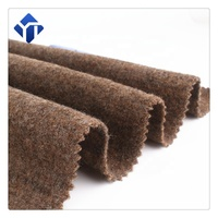 wholesale import textile mills woolen merino flannel knitted wool fabric importers for coat
