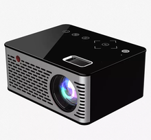 T200 Mini Portable Smart LED Children's Home Theater <strong>Projector</strong>