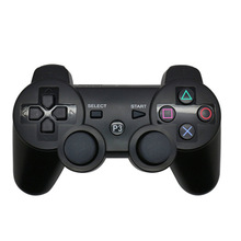 Hot Product Ps3 Gamepad Driver Windows <strong>10</strong> Double Shock Gamepad for Playstation 3 <strong>Remotes</strong> 6 axis Joystick Wireless PS3 Controller