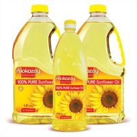 High Quality Refined Cooking Sunflower Oil, deodorized, frozen, Ukraine Factory