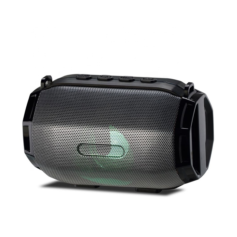 <strong>X100</strong> Outdoor Portable Backpack 5W BT Mini RGB Speaker