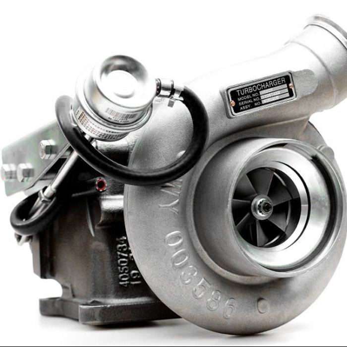 2843975 3776562 HX55W <strong>D12</strong> turbocharger