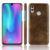Luxury Litchi Pattern Leather Phone Case For Huawei Nova 3 3i 4 4E hard Back Cover For Y5 Y6 Y7 Prime Pro 2019 2018 Capa Coque