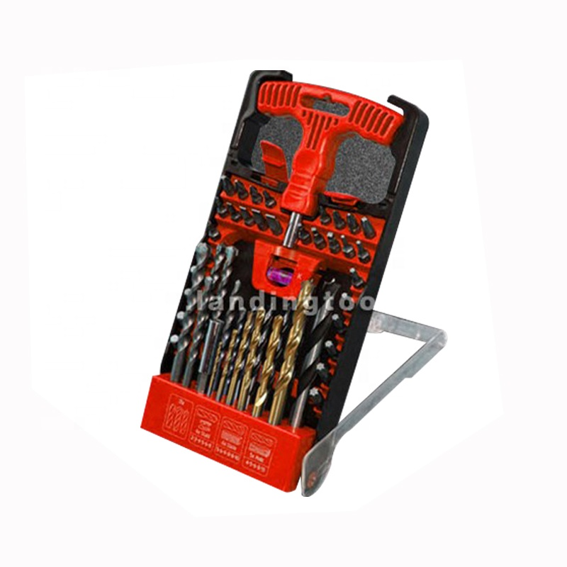 50pcs hardware <strong>tools</strong> C.V.screwdriver bit and drill bit set