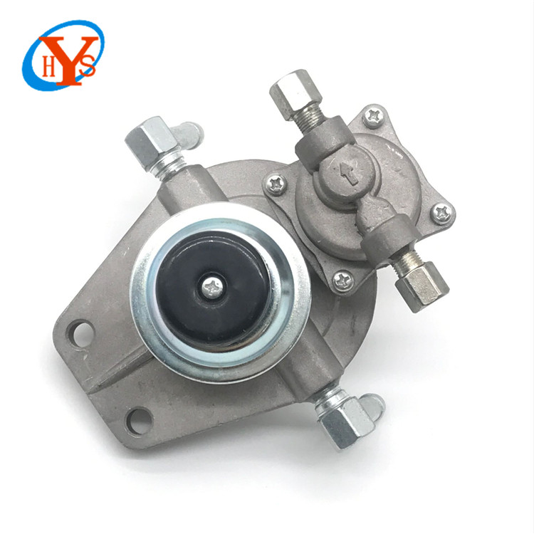 <strong>D117</strong> Mechanical Diesel fuel feed pump For NISSAN NAVARA YD25 D21 D22 16401-VK501 16401-VK51 filter cap Water and Oil Separator