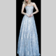 sliver off shoulder glitter corset bodice embroidered lead modest ball gown bridesmaid wedding dress long a line dress