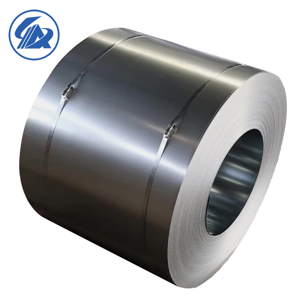 Prime quality factory price cold rolled steel coil sae <strong>1015</strong> for construction