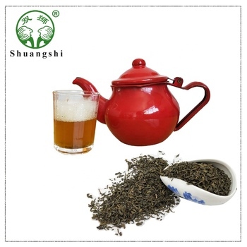 Eco-Friendly Hot Selling Made In China Chunmee Green Tea 4011