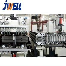 New technology PE PC PP Hollow Grid Sheet/Plate Extrusion Line/Plastic <strong>Flat</strong> Sheet Die