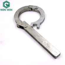 Waterjet cutting <strong>machine</strong> for waterjet tools cylinder wrench 05066139