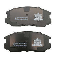 parts iran brake pad for hyundai <strong>i10</strong>