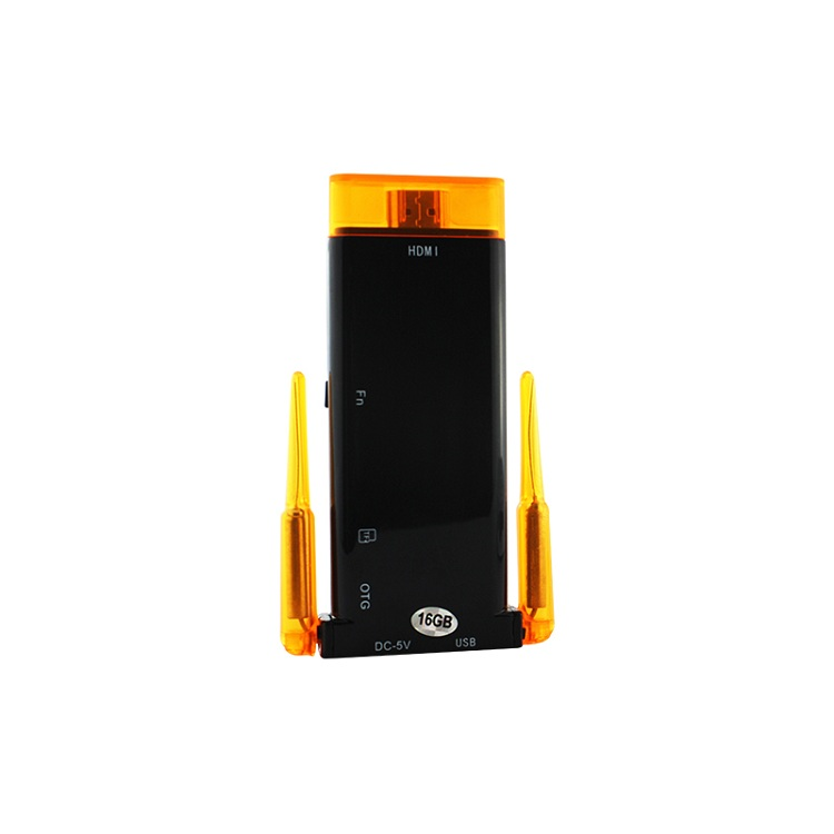 Hongtop Rockchip TV Stick <strong>J22</strong> 4K Android stick Ultra HD 2GB+8GB 2.4G WIFI TV Dongle