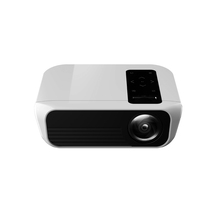 T8 Full HD PORTABLE <strong>PROJECTOR</strong>