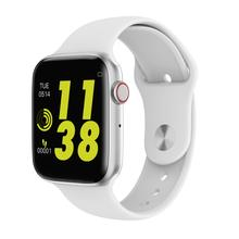 IWO 10 9 8 Mobile Touch Screen Wireless <strong>Smart</strong> <strong>Watch</strong> Series 4 44mm 1:1 Sport Heart Rate Monitor Smartwatch w34