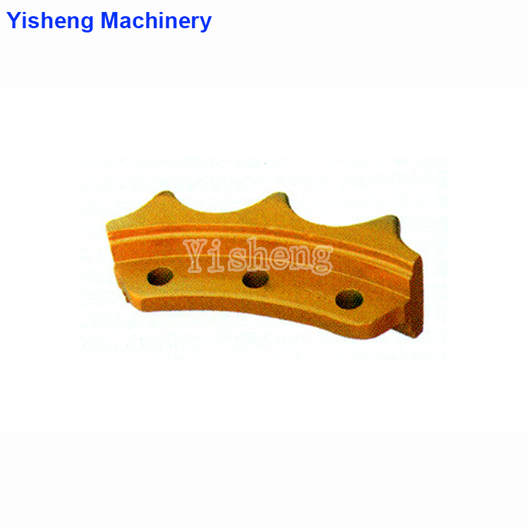 Manufacture best price <strong>bulldozer</strong> spare parts sprocket for D155 <strong>D155A</strong> dozer segment
