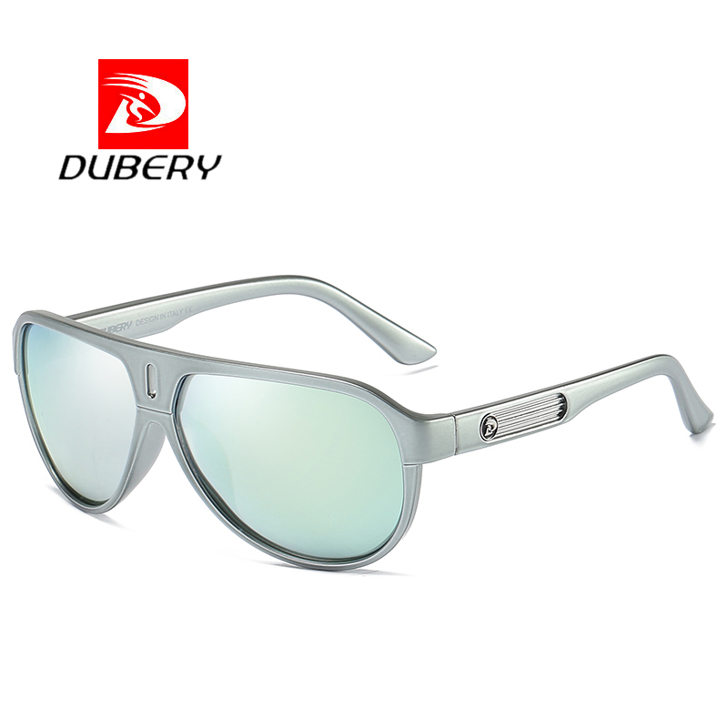 drop shipping dubery 2020 2021 polarized sun glasses man women fashionable outdoors fishing glasses sunglasses <strong>D120</strong>