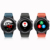 DO ID215G 5ATM electronic fitness tracker smart watch