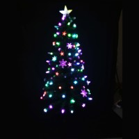 4w outdoor tree CE approved led holiday light