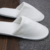 soft customized disposable hotel slippers