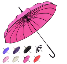 high quality no minimum wholesale pagoda umbrella