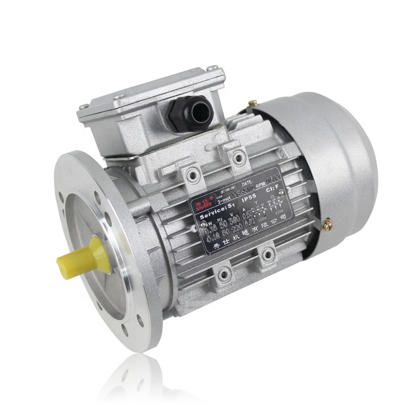 <strong>Y2</strong> series three-phase asynchronous <strong>motor</strong> with aluminum housing YS7112